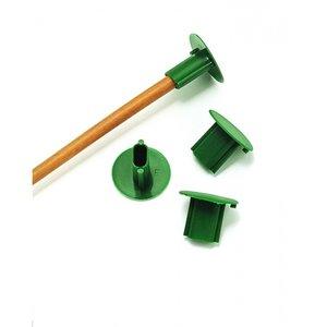Bamboo hat (plastic)