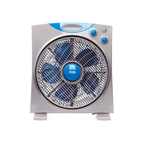 RAM Ram Box fan 30 cm