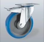 Flightcase wielen