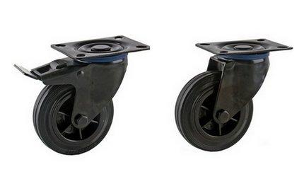 <br><br><br><br>Zwarte wielen