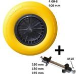 Barrow wheels