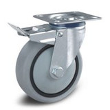 Institutional Wheel