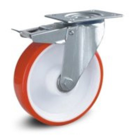 PU wheels - From 250 - 400 kg
