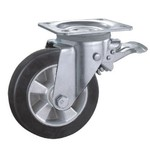 Waste Container Wheels