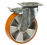 PU wheels - 500 - 800 kg - Heavy Duty