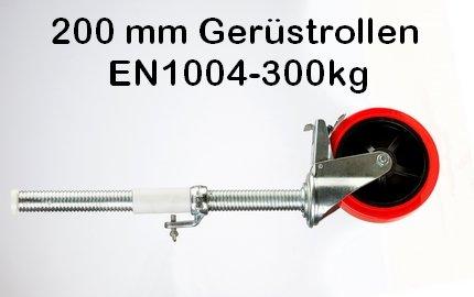 <br><br><br>80 mm - 100 mm<br> und 125 mm