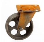 Roulettes Antique  Pour Meuble