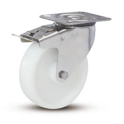 Nylon  Roulette - INOX