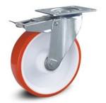 Roulettes PU - 250-400 kg