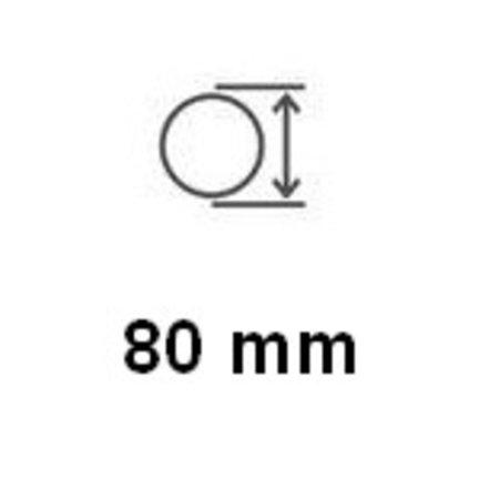 Roulette pivotante 80 mm – roulette fixe 80 mm et autres roulettes de 80 mm