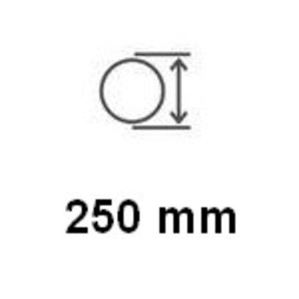 Roulette pivotante 250 mm – roulette fixe 250 mm et autres roulettes de 250 mm