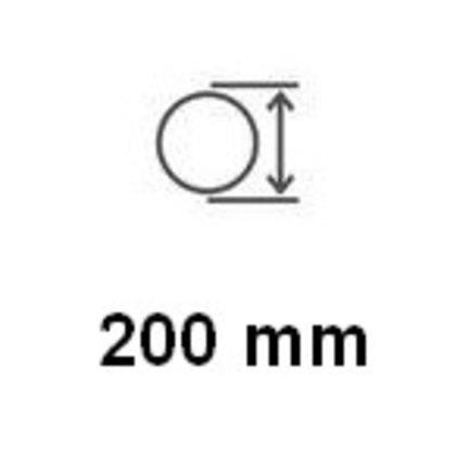 Roulette pivotante 200 mm – roulette fixe 200 mm et autres roulettes de 200 mm