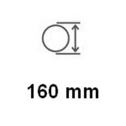 Roulette pivotante 160 mm – roulette fixe 160 mm et autres roulettes de 160 mm