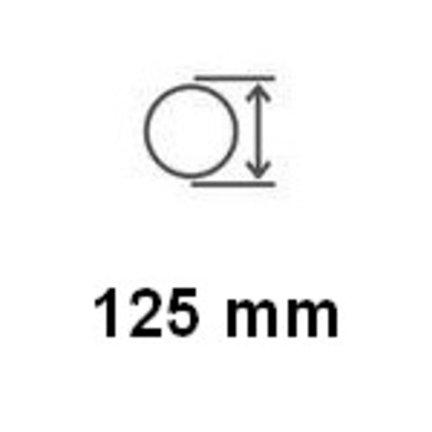 Roulette pivotante 125 mm – roulette fixe 125 mm et autres roulettes de 125 mm