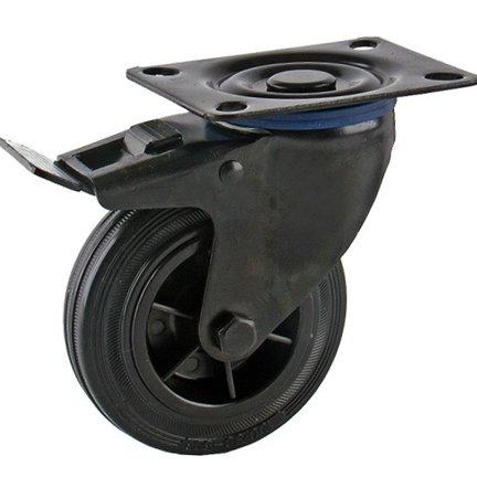Roulette noir