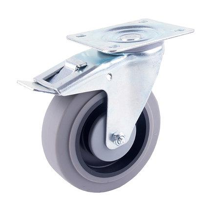 Gris Roulette élastique