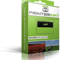 HP 21 XL Inktcartridge (huismerk) - zwart