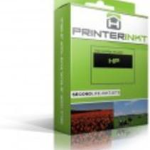 HP 301CL XL Inktcartridge (huismerk) - zwart