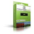 HP Compatible HP 364BK XL Inktcartridge (huismerk) - zwart