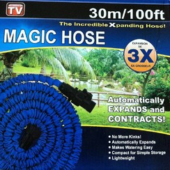 Magic Hose tuinslang - 30m