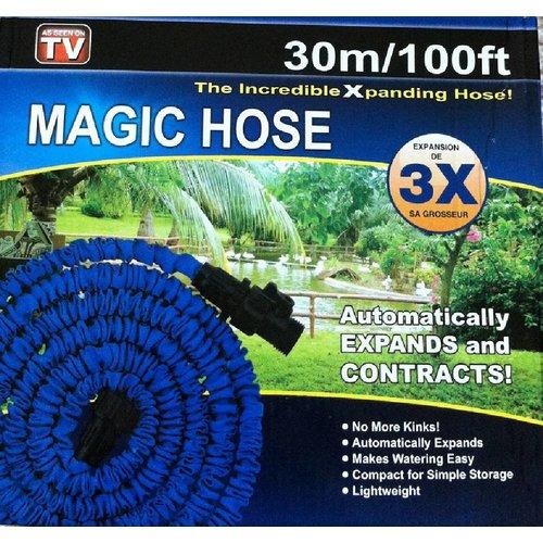 magic hose Magic Hose tuinslang - 30m
