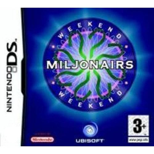 Nintendo weekend miljonairs