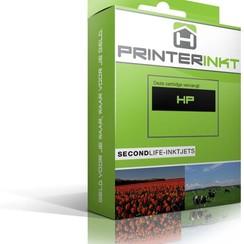 HP 337BK XL Inktcartridge (huismerk) - zwart