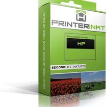 HP 350BK XL Inktcartridge (huismerk) - zwart