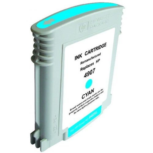HP Compatible HP 940C XL Inktcartridge (huismerk) - cyaan