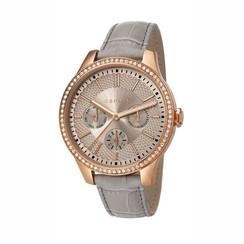 Esprit Alice ES107132002 - Horloge - 38 mm - Grijs