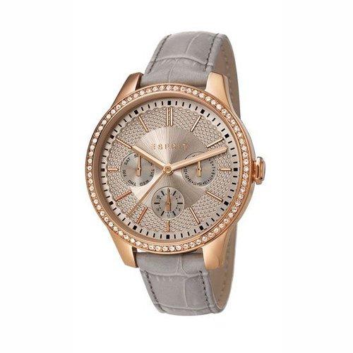 esprit Esprit Alice ES107132002 - Horloge - 38 mm - Grijs
