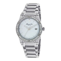 Kenneth Cole Classic Ladies horloge 10022787