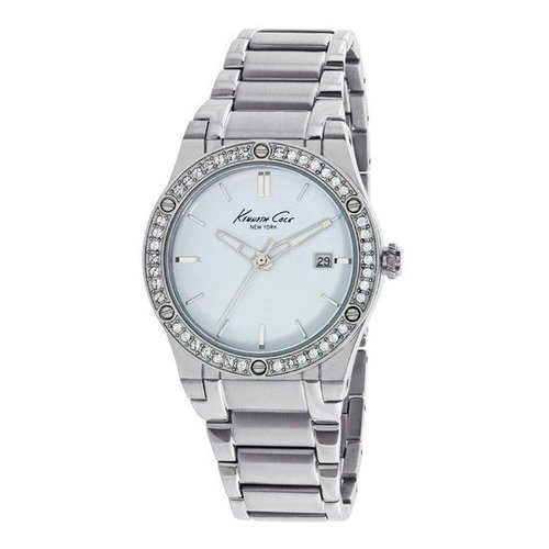 kenneth cole Kenneth Cole Classic Ladies horloge 10022787