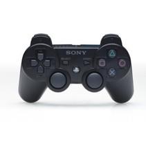 Sony PlayStation 3 Wireless Dualshock 3 Controller - Zwart