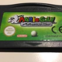 Mario Gold Gameboy Advance