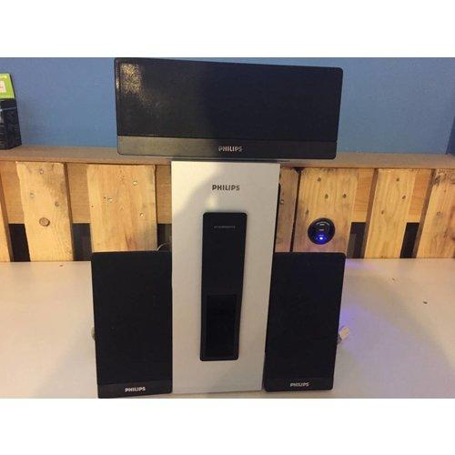Philips speaker set