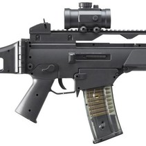 BB Gun Heckler&Koch G36C KIDZ uitvoering