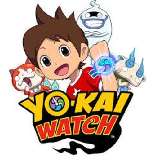 gameboy Yo-Kai Watch - losse cassette