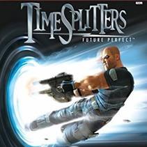 Time Splitters