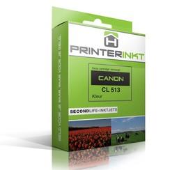 Canon 511/513 XL Inktcartridge (huismerk) - kleur