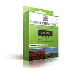 Compatible Canon 511/513 XL Inktcartridge (huismerk) - kleur