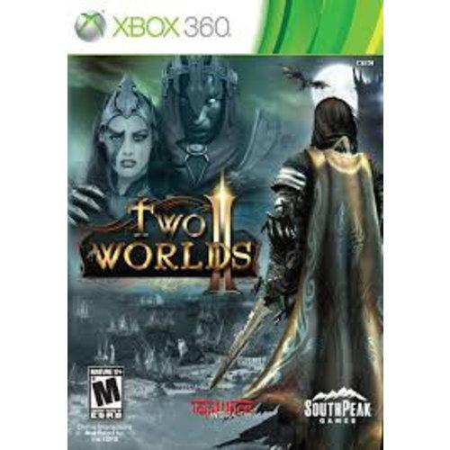 Xbox 360 Two Worlds II (xbox 360)
