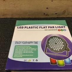 Led  par 36 LED light DMX