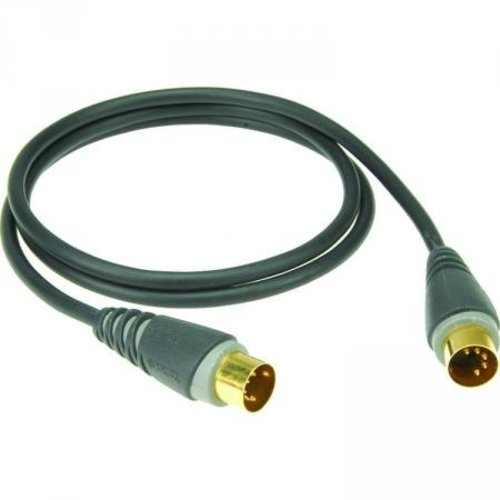 Klotz MIDI kabel 3 meter