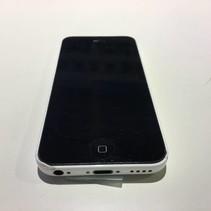 iPhone 5C wit  16 Gb