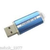 Bluetooth USB Adapter 2.0 - Zilver