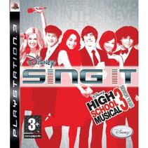 Sing it high school musical 3 editie
