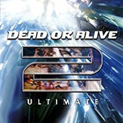 Dead or alive 1 ultimate (game xbox)