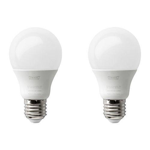 RYET Led-lamp E27 600 lumen