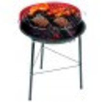 Barbecuegrill (staand)